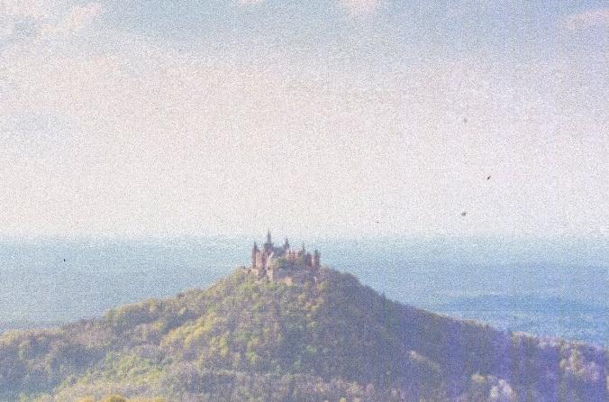 Immagine Castello Lucrezia